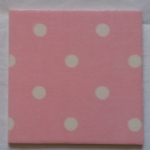 Ceramic Wall Tiles Made With Spot by Cath Kidston in Pink
